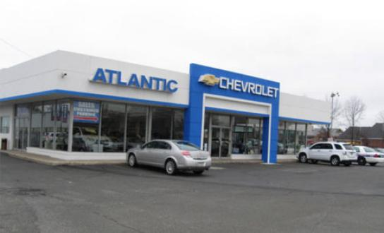 Atlantic Chevrolet Cadillac 2