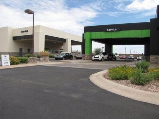 Mini North Scottsdale >> Mini North Scottsdale Car Dealership In Phoenix Az 85054