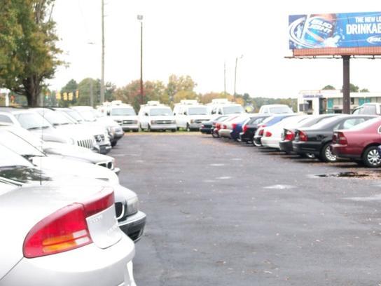 Atlantic Auto Sales >> Atlantic Auto Sales Inc Car Dealership In Garner Nc 27529
