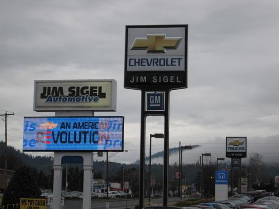 Jim Sigel Automotive