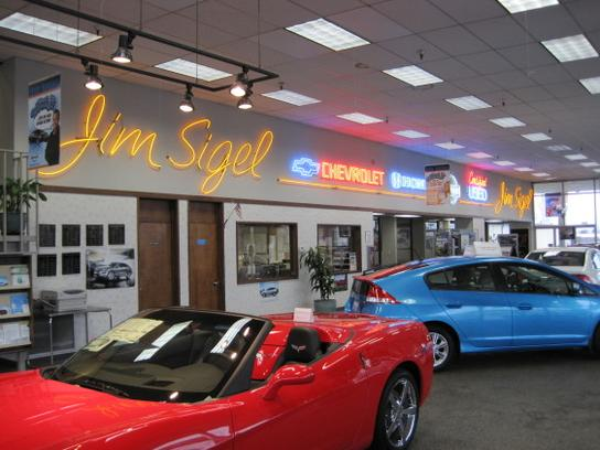 Jim Sigel Automotive 3