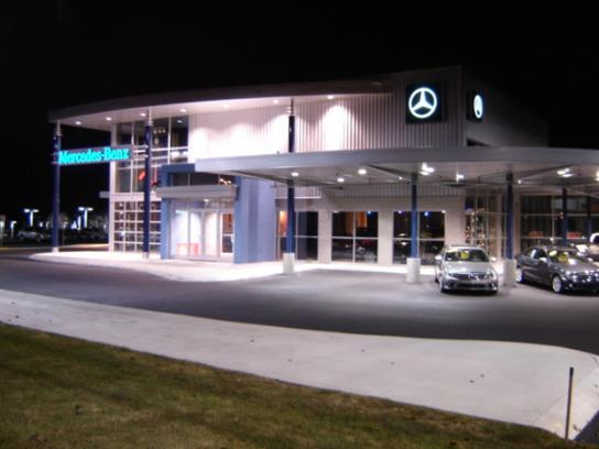 Mercedes-Benz of Traverse City 3