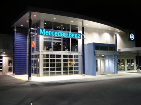 Mercedes-Benz of Traverse City 2