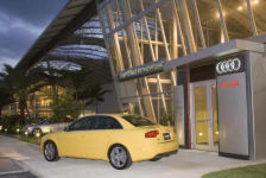 Audi Coral Springs Car Dealership In Coral Springs FL - Coral springs audi