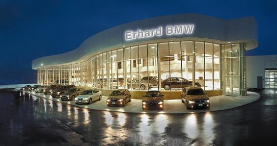 Erhard BMW - Farmington Hills