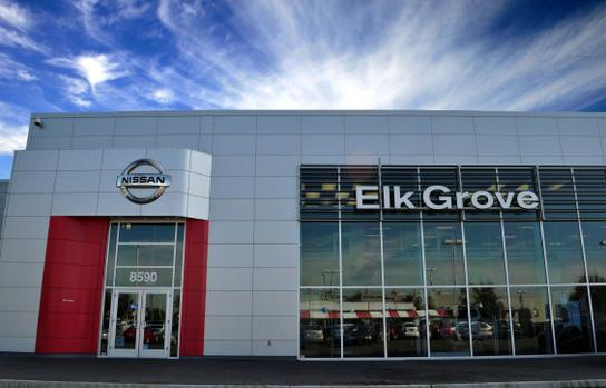 Nissan of Elk Grove 1