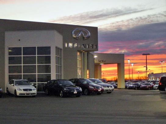 Nissan of Elk Grove 3
