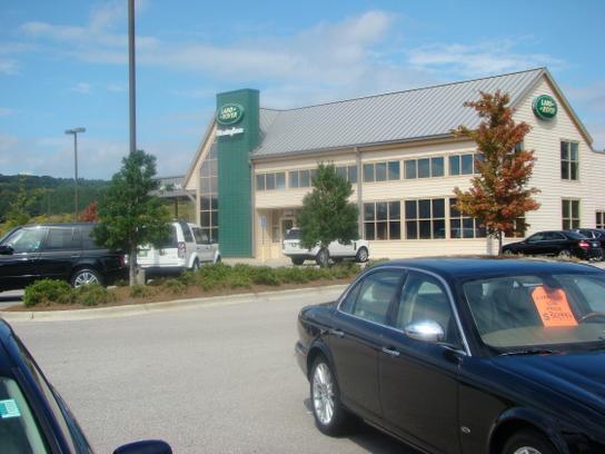 Land Rover Birmingham >> Land Rover Birmingham Car Dealership In Birmingham Al 35210