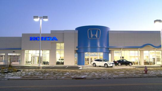 Performance kings honda car dealership in cincinnati oh for Cincinnati honda dealers