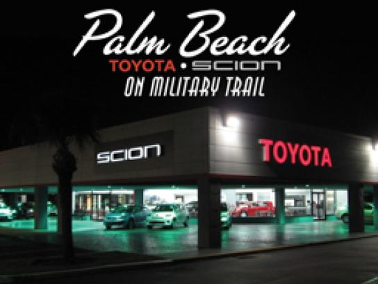 Palm Beach Toyota and Scion