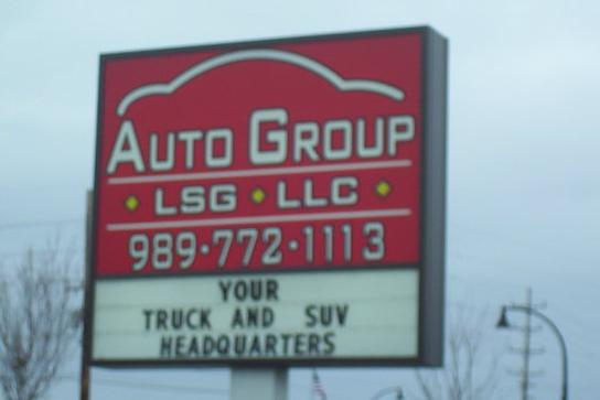 Auto Group Leasing LLC 1