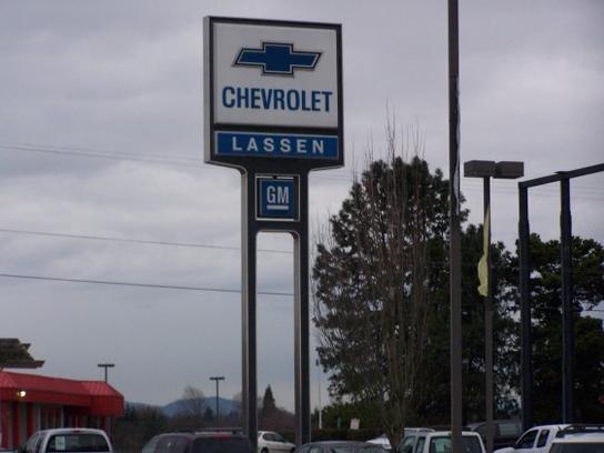 Lassen Chevrolet Toyota Car Dealership In Albany, OR 97322   Kelley Blue  Book