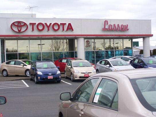 Exceptional Lassen Chevrolet Toyota