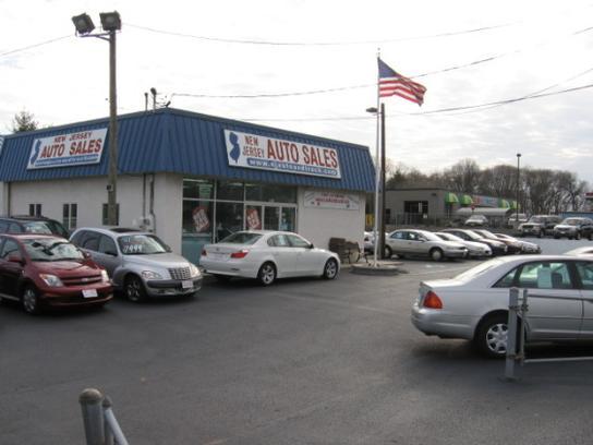 New Jersey Auto Sales