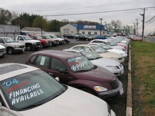 New Jersey Auto Sales 3