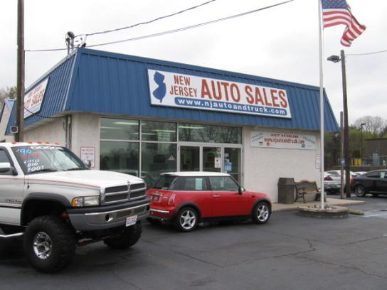 New Jersey Auto Sales 1