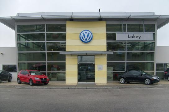 Lokey Vw Service >> Lokey Volkswagen Car Dealership In Clearwater Fl 33761 4901