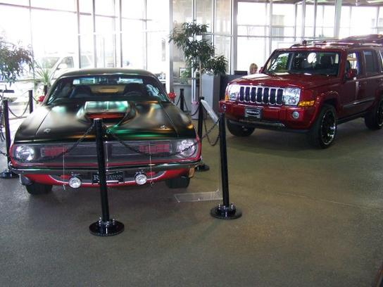 Roberson Chrysler Jeep 3
