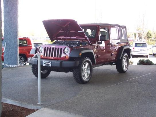 Roberson Chrysler Jeep 2