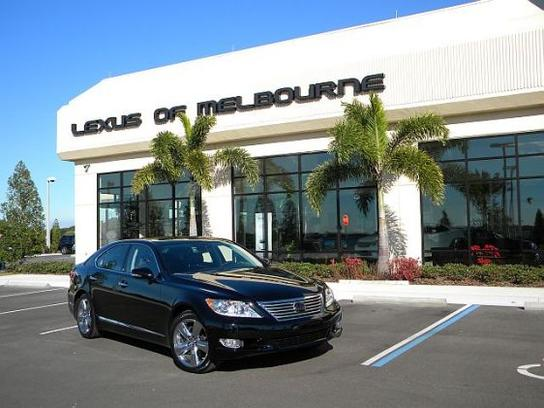Lexus of Melbourne - 30 Minutes from Orlando 3