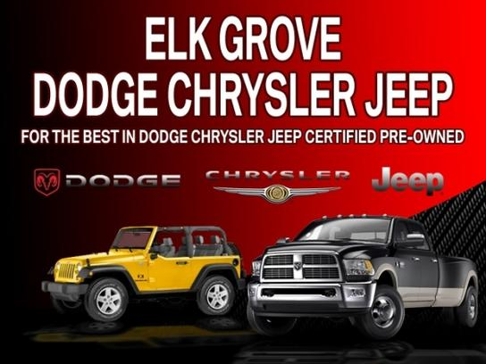 Elk Grove Dodge Chrysler Jeep Ram SRT