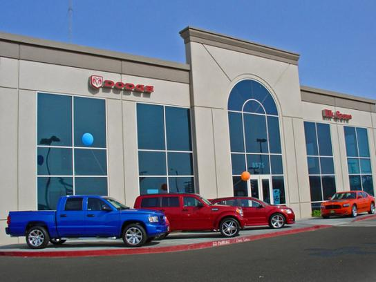 Elk Grove Dodge Chrysler Jeep Ram SRT 1
