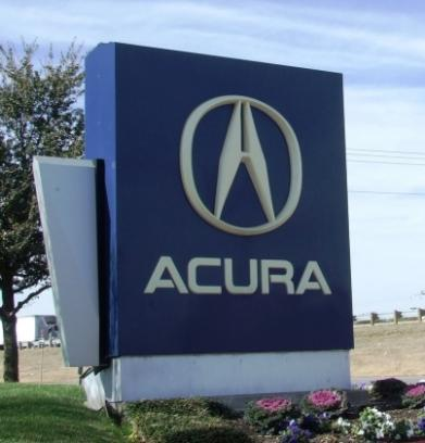 Vandergriff Acura Car Dealership In Arlington Tx 76017
