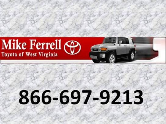 Mike Ferrell Toyota