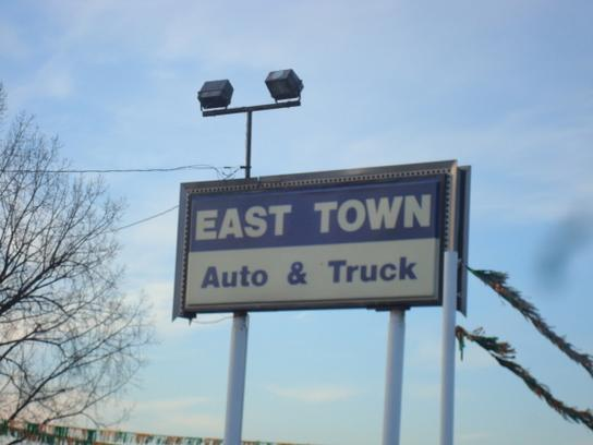 East Town Auto 1