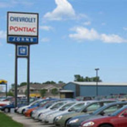 Car Dealers Kewaunee Wi