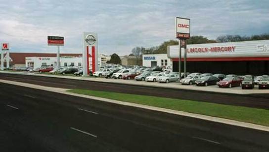 John Deery Motors car dealership in Cedar Falls, IA 50613 ...