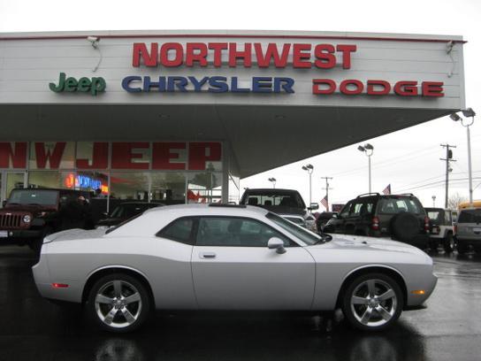 Northwest Jeep Chrysler Dodge RAM Car Dealership In Beaverton, OR 97005 |  Kelley Blue Book