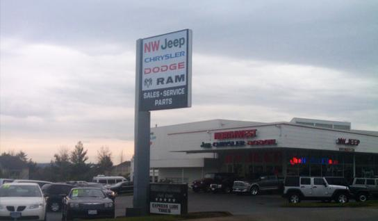 Northwest Jeep Chrysler Dodge RAM 3