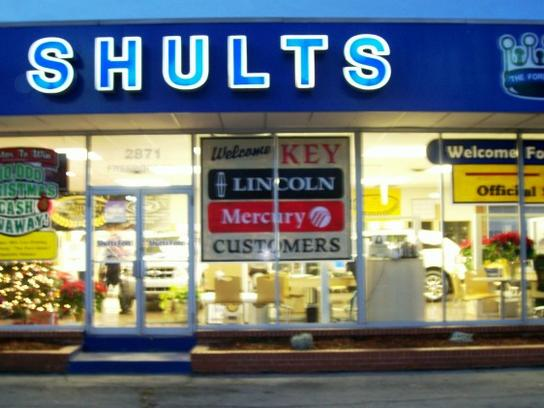 Shults Ford 1
