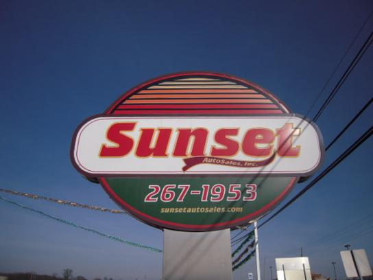 Sunset Auto Sales, Inc. 3