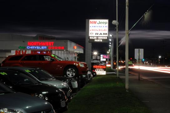 Northwest Jeep Chrysler Dodge RAM 2