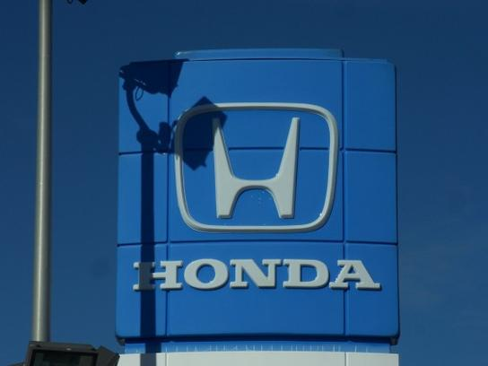 Curry Honda of Chicopee