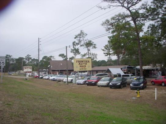 Frontier Auto Sales >> Frontier Auto Sales Car Dealership In Brooksville Fl 34613 6117