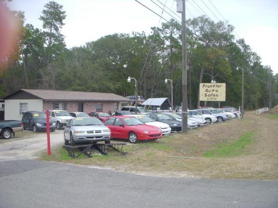 frontier auto sales car dealership in brooksville fl 34613 6117 kelley blue book frontier auto sales car dealership in