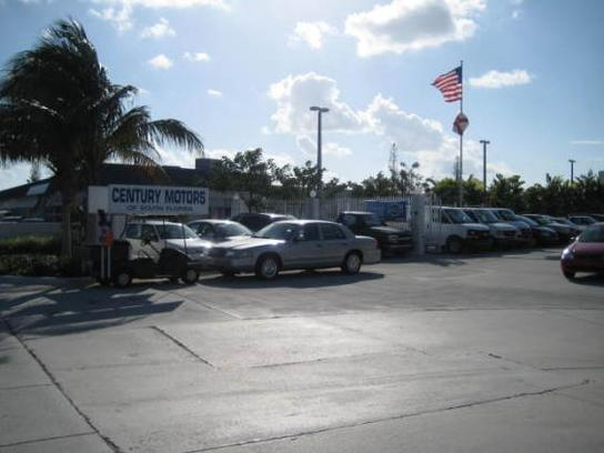 Century Motors of South Florida 2