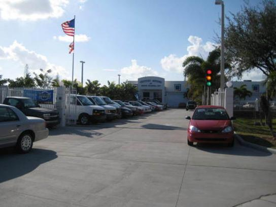 Century Motors of South Florida 1