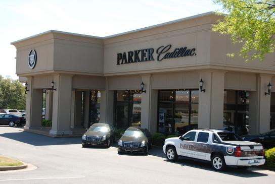 Parker Cadillac 2
