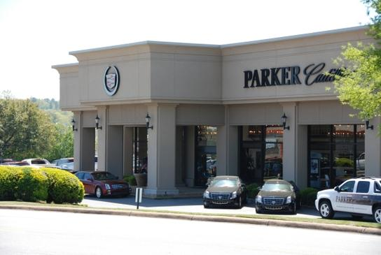 Parker Cadillac 1