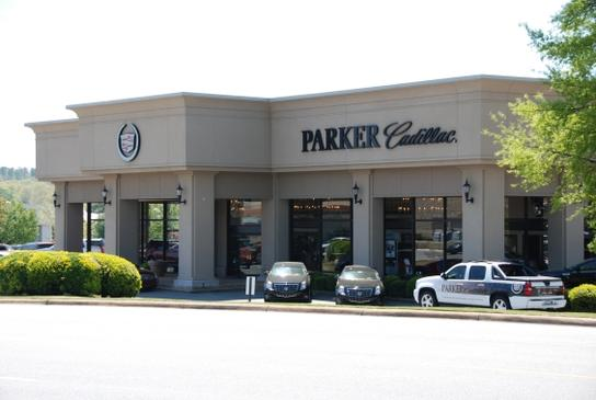 Parker Cadillac
