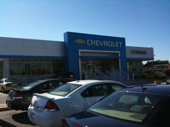 Ferman Chevrolet of Tampa 2