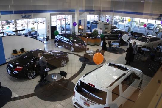 Superb David McDavid Honda Of Irving Car Dealership In Irving, TX 75062 | Kelley  Blue Book
