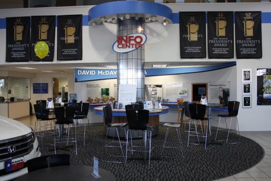 David McDavid Honda Of Irving Car Dealership In Irving, TX 75062 | Kelley  Blue Book