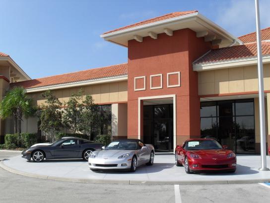 Estero Bay Chevy >> Estero Bay Chevrolet Car Dealership In Estero Fl 33928