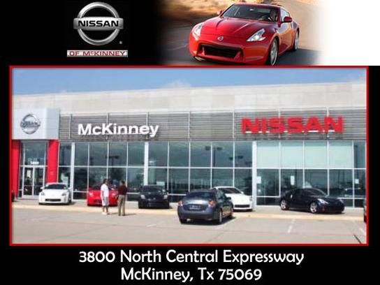 Amazing Nissan Of McKinney