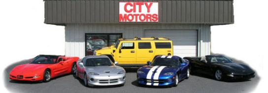 City Motors Company, LLC 1